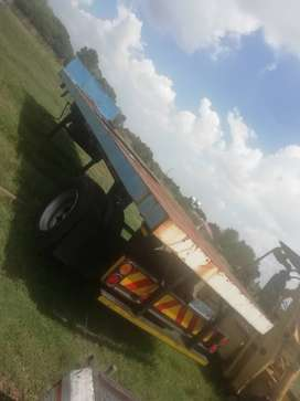 9 mt truck trailer for sale.