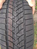 Продам 225/60/17 зимняя резина Dunlop. Новая