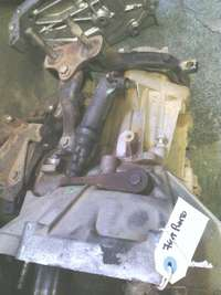 Image of Fiat Punto Gearbox