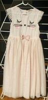 Sukieneczka H&M dla Księżniczki140