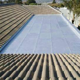 WATERPROOFING- Commercial, Industrial and Residential