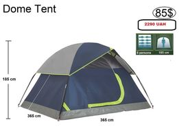 палатка для туризму