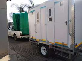 Mobile VIP TOILETS cheap