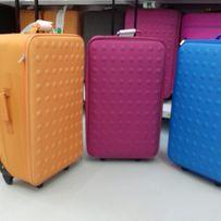 Сумка чемодан на колесиках