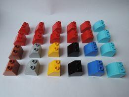 Lego Duplo klocki do budowy kolory po 1zł