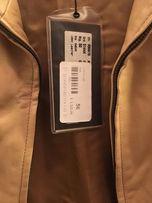 1125$ Новая из Luxury наппа кожи мужская куртка Gallotti