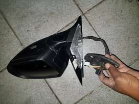 Mercedes Benz w205 mirrors for sale