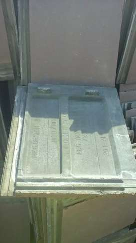 Used stonewold roof tiles