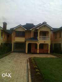Four bedrooms masionette for 0