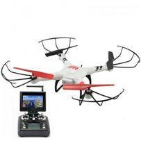 Квадрокоптер WLToys V686G с 5.8G FPV HD Камерой и дисплеем Новый
