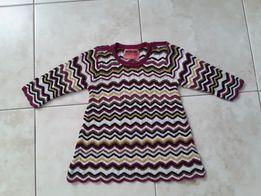 Туника- платье Missoni 1-2года