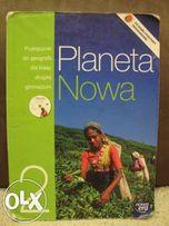 Planeta Nowa 2 podręcznik do geografii