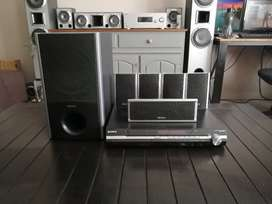 Sony Dolby (dts) 5.1 Home Theater system
