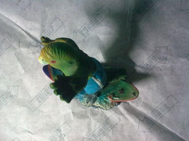 Статуэтка попугая Днепр - изображение 4