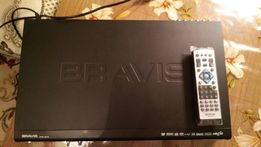 DVD Плеер Bravis DVD-2010