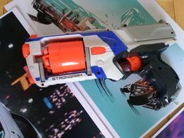 Продам Nerf strongarm