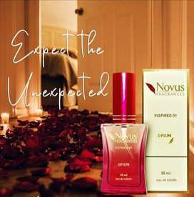 MENS & LADIES PERFUME
