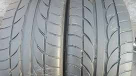 2 X 235/35/19 Achilles tyres for sell