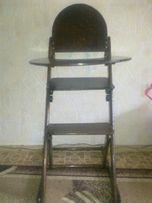 Продам стульчик для кормления комбинированный