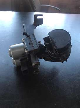 AUDI A6 3.0 TDI HEATER CONTROL WATER VALVE FOR SALE