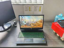 8th Gen HP Pavilion gaming laptop (Willing to swap for gaming pc)