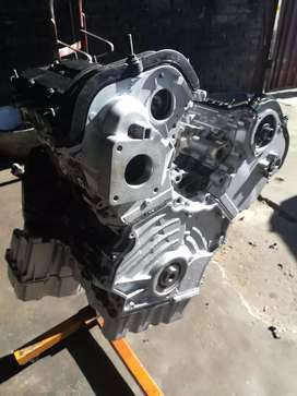 Jeep 3.0 L exf reconditioned engines on exchange