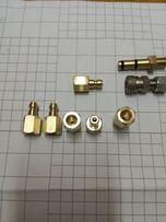 Redukcja G1/8 x Fill QD PCP