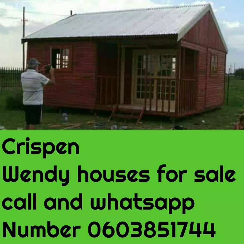Quality Wendy houses for sales 0