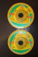 Круг отрезной Kronenflex по металлу 125х2,5х22,2 мм — лот 2 штуки