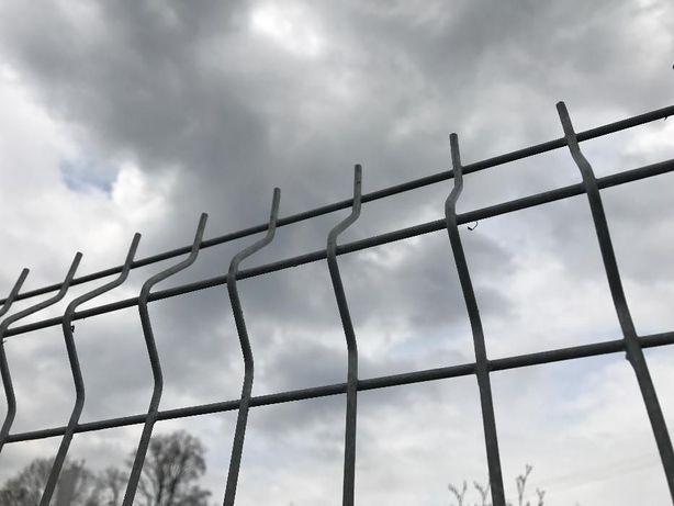 Panele ogrodzeniowe, systemy ogrodzeń-MONTAŻ OGRODZEŃ Radom - image 6