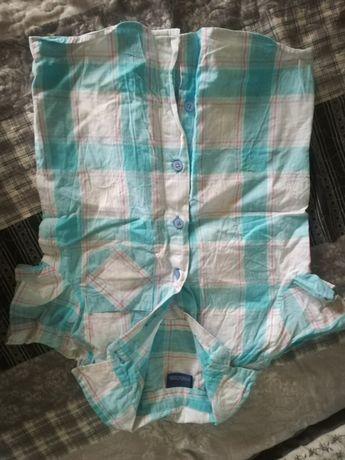 Ubranka dla chłopca 110-116 Łódź - image 8