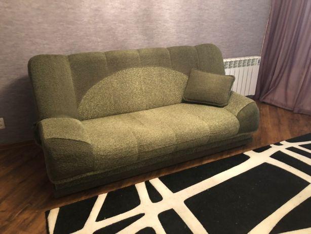 Продам диван-книжку в отличном состоянии Кропивницкий - изображение 2