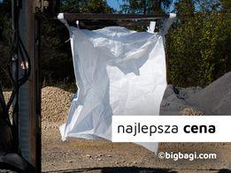 Worki Big Bag bagi Bigbag gruz warzywa zboże kamień super wytrzymałe