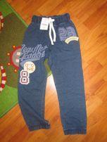 Next спортивные штаны без начеса под джинсу