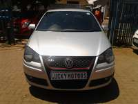 Image of Polo GTI 1.8