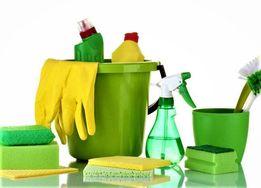 Уборка/чистка квартир, домов, офисов