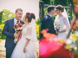 Свадебный фотограф (6000 полный день) фото-видео-фотокниги