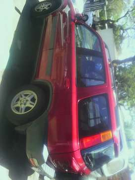 Selling Honda CRV 1998model in good condition