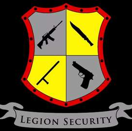 Security Guards from Legion Security
