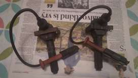 1999 Mercedes Benz W202 C180 or C200 electronic coil packs with leads