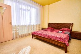 Свободна две спальни+кухня-студия Аркадия. До моря 3 минуты. Новостро