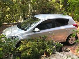 Hyundai i20 for sale excellent condition.