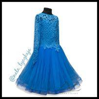 Пошив платьев для бальных танцев, бейсик,латина,стандарт