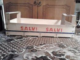 Ящик деревянный для франения овощей и фруктов Б/у качественный