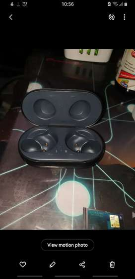 Samsung Galaxy Buds Charger CASE ONLY
