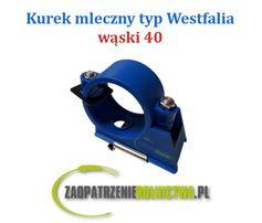 Kurek mleczny wąski typ Westfalia 40 50