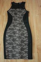 Elegancka sukienka M