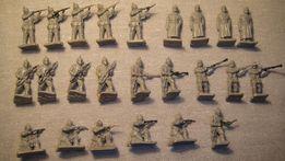Żołnierzyki miniaturki PRL 11