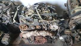 Landrover discovery 3 tdv6 engine parts for sale