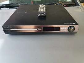 Philips DVD player with 5.1 output